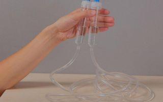 Как использовать водяной уровень