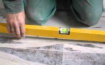 Как использовать строительный уровень