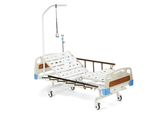 боковые ограждения кровати для лежачих больных